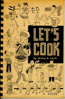 LetsCookBookCover