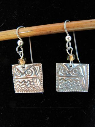 Owl_earrings